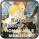 RainbowAwardsHonorableMentionLogo.307134