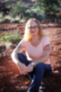 Sallyanne Monti headshot