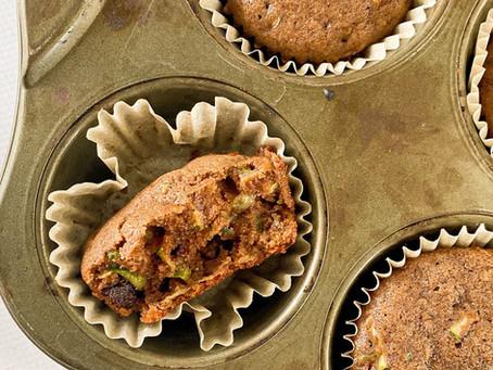 Best Double-Chocolate Zucchini Bread/Cake Recipe | Grace's Messy Kitchen