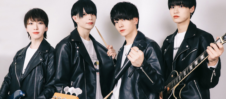 4月25日(日)LIVE情報【大阪】