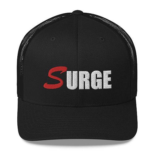 Surge Trucker Cap