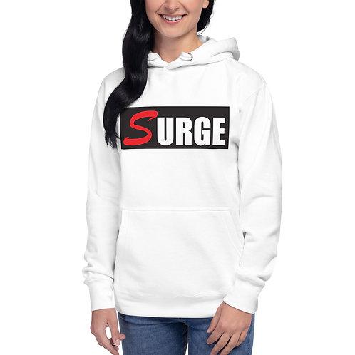 Unisex Surge / Logo On Back Hoodie