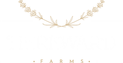 Hereward Farms Lavender Logo