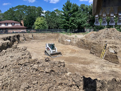 Prepping Foundation
