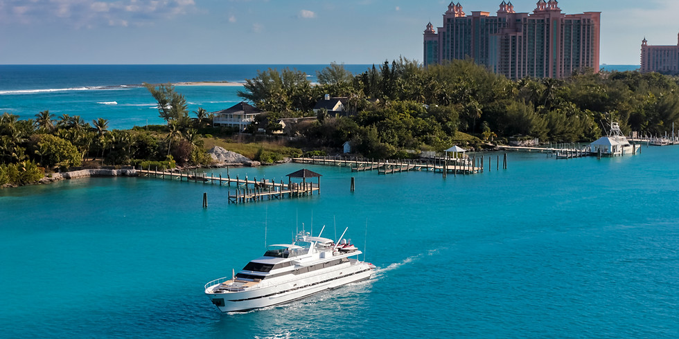 Cruise to Cuba!