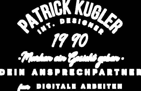 Ich - Me -Patrick Kugler