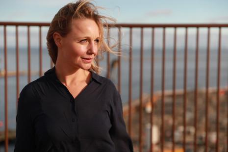 Mira Noltenius Profile Nov. 2017 Photography by Kristoffer Noltenius Kofod