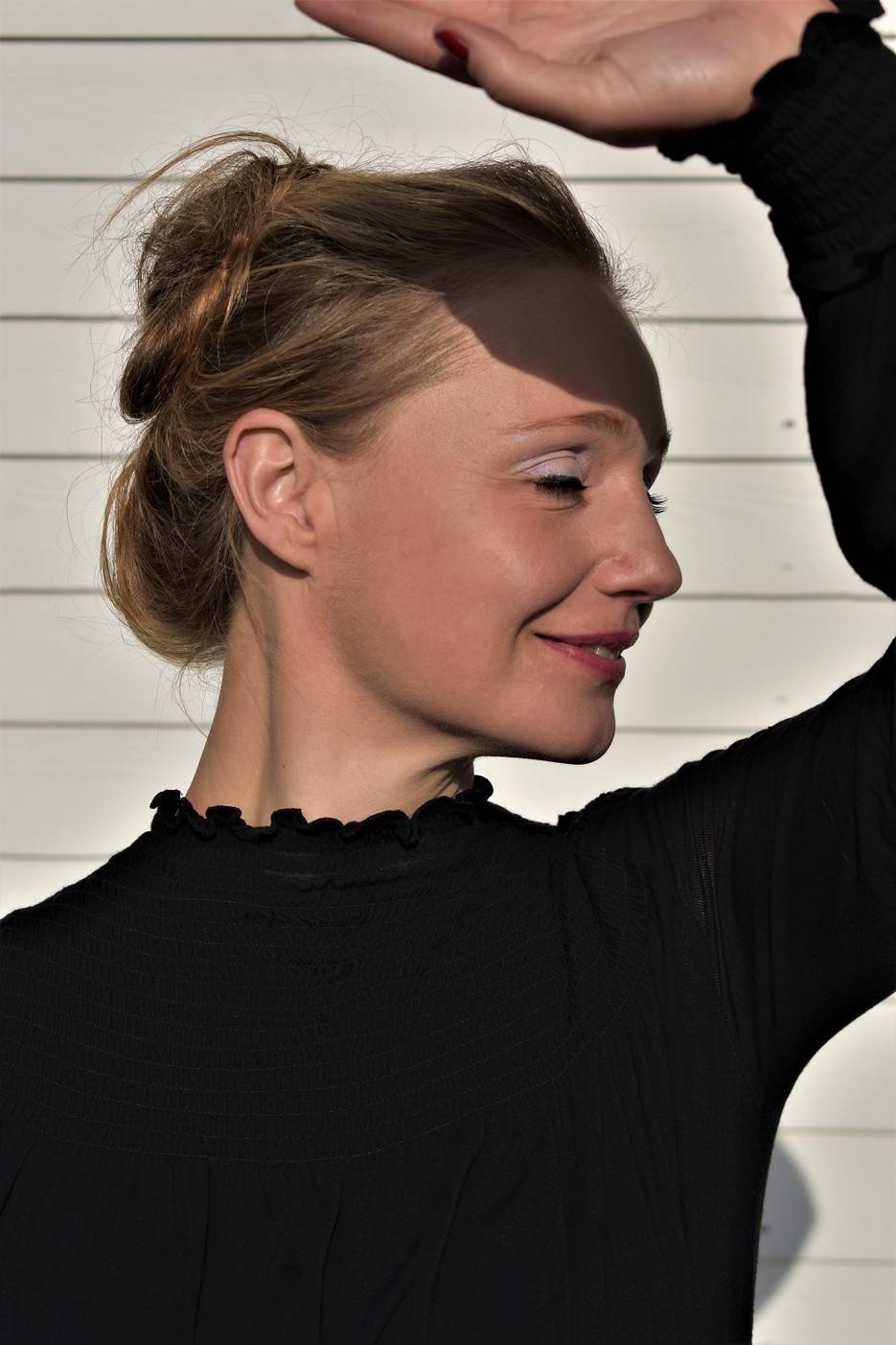 Mira Noltenius - Okt. 2020 - Photo bySaabye