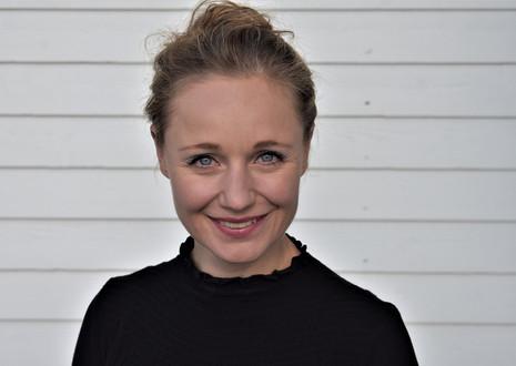 Mira Noltenius - Oct. 2020 - Photo bySaabye