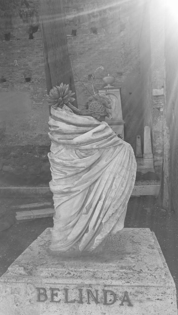 Rome Cemetery 2018
