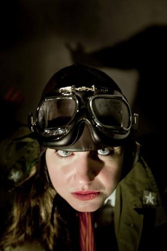 Nightflier portrait by Mads Nissen 2012