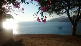 Greek Island 2016