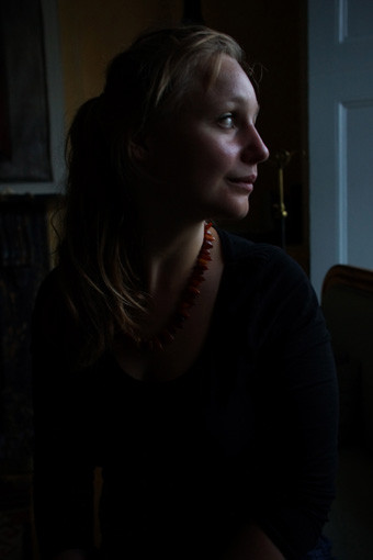 Mira Noltenius Photography by Peter Suschitzky, London 2012
