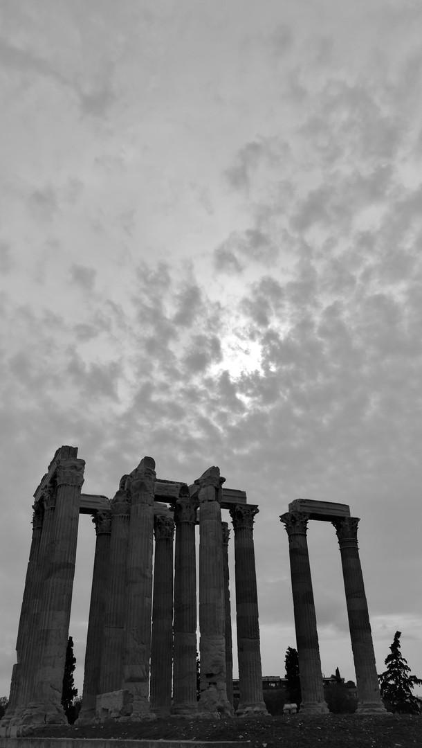 Athens Feb. 2017