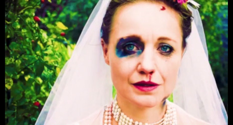 THE WEDDING-MAGAZINE -  trailer screensh