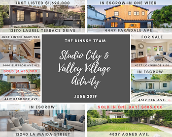studio city & valley village activity.pn