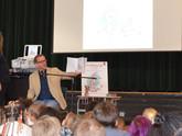 Reading at Mt. Washington Elementary