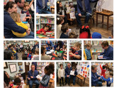 Reading at Cover to Cover Children's Books