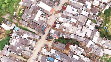 Mapeo colaborativo y construcción de ciudadanía