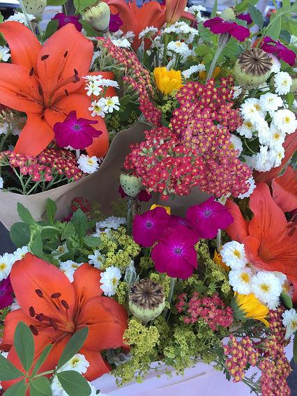 wedding flowers boise idaho