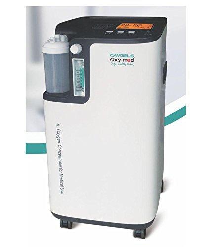 Owgels Oxymed Oxygen Concentrator 5 Litre