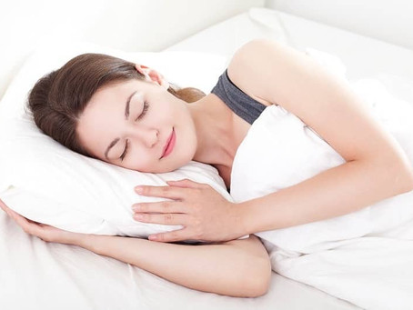 Guide to a healthy sleep environment