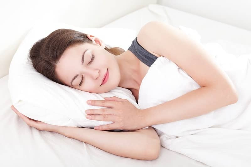 How to create healthy sleep environment