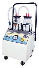 Tracheastomy Suction machine for rent.jp