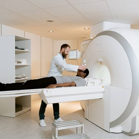 Here is What You Need to Know About MRIs