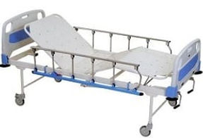 fowlers super deluxe medical bed