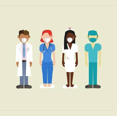 The Best Healthcare Careers for Job Security