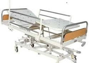 manual icu bed for rent for orthopedic patients