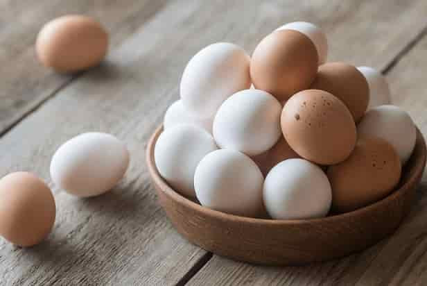 eggs for healthy body