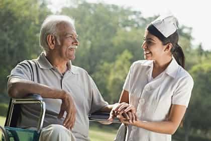 Prime healers Home Healthcare