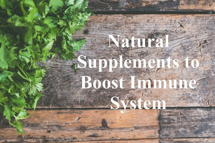 12 best natural supplements to boost immune system