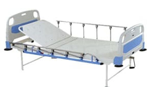 semi fowlers deluxe medical bed for rent