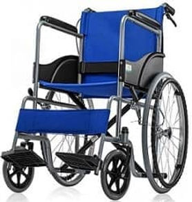 Wheel Chair for rent in bangalore-Prime