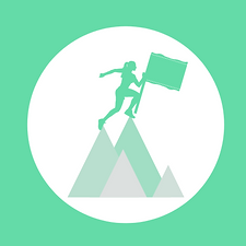 Motivation Icon green