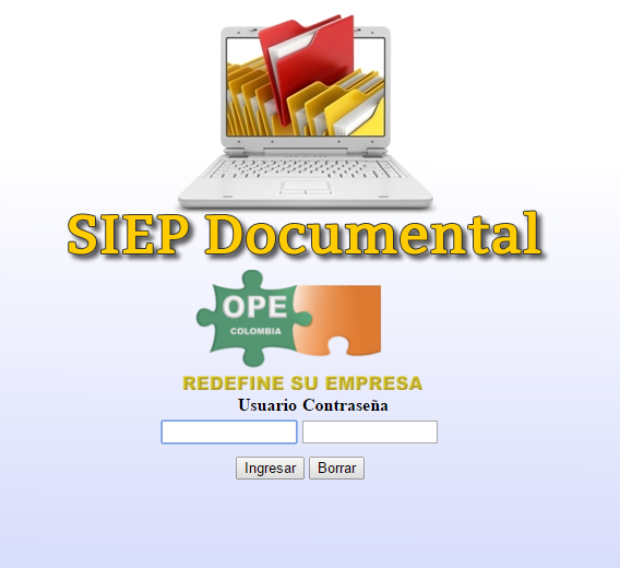 Siep Documental
