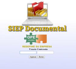 Siep Documental