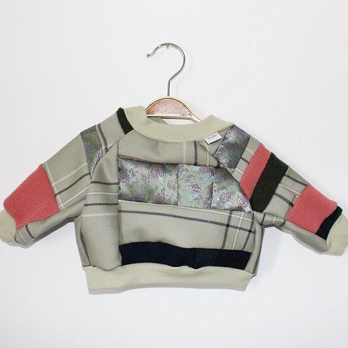 PATCHI Sweater Baby