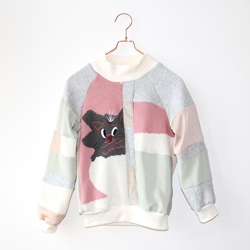 CAT CARLO Pullover