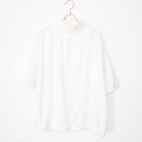 WHITE DREAM Shirt Oversize