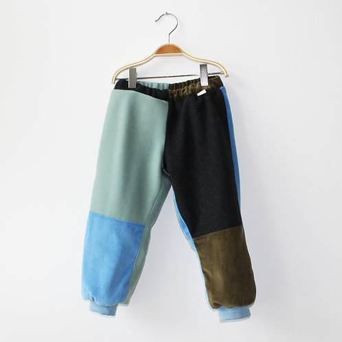 WOOL PATCH Hose