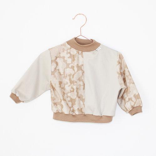 NUDE DREAM Sweater