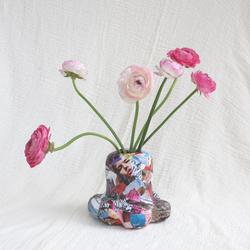 I-D EDITION NO.1 TWEETY Vase