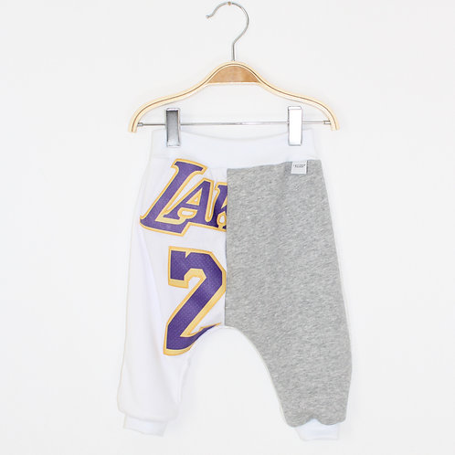LAKERS Jogger Baby