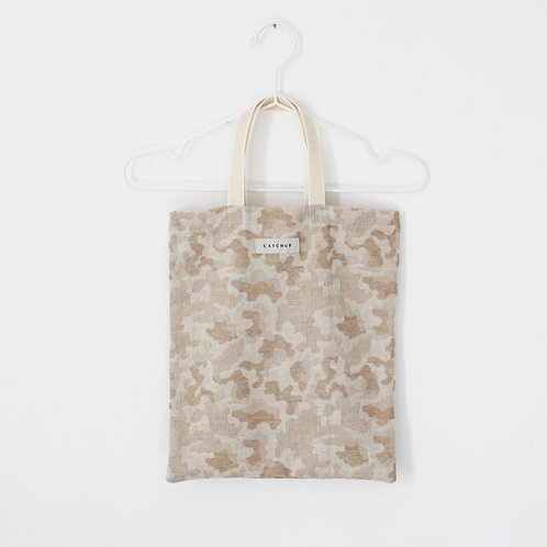NUDE Camouflage Shopper