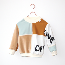 OFFLINE CORD Sweater
