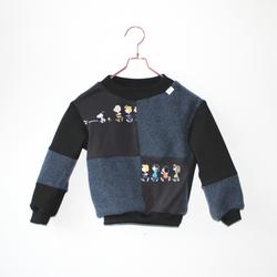 CHARLIE WOOL Sweater